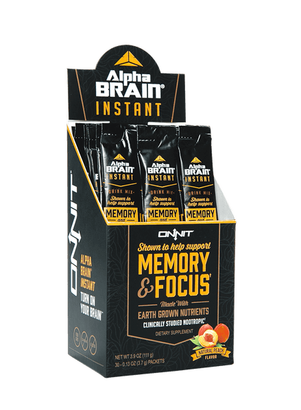 alpha-brain-instant-review