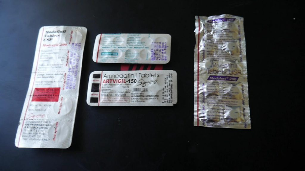 my review of Neo Modafinil