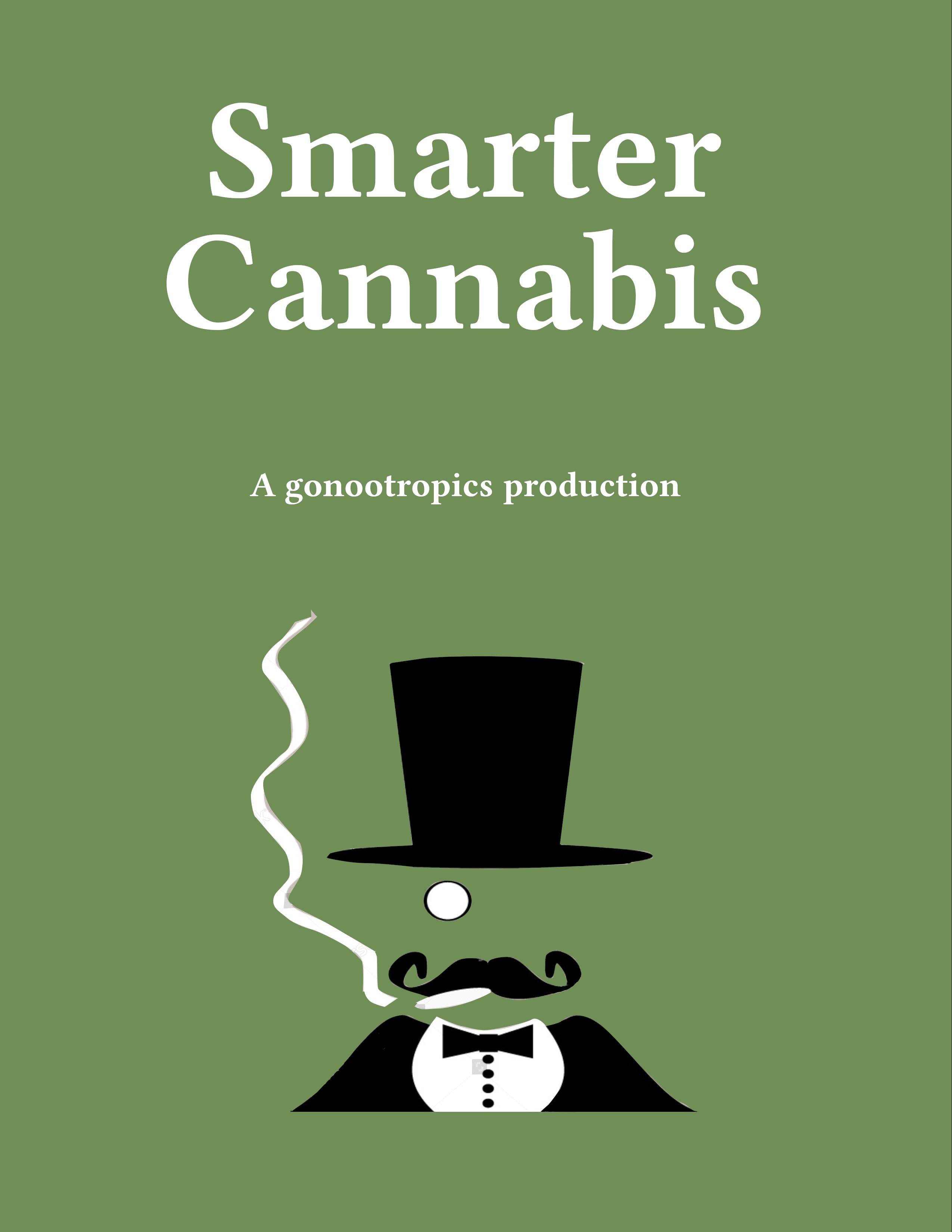 Smarter Cannabis