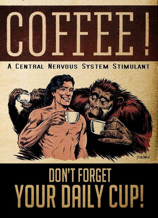 Good Reasons To Quit Coffee and 5 Alternatives