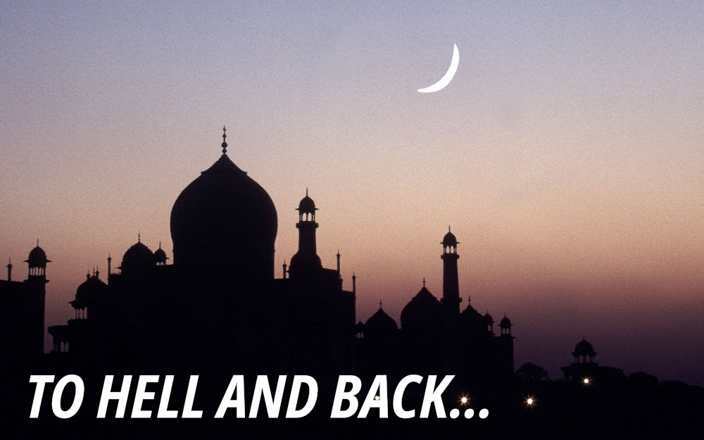 One Muslim's Experience With Chronic Phenibut Usage
